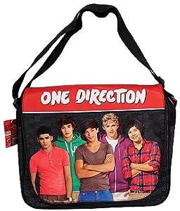 One Direction Canvas Shoulder Bag 77