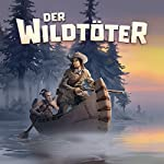 Der Wildtöter (Holy Klassiker 13) | James Fenimore Cooper,David Holy,Markus Topf