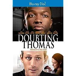Doubting Thomas [Blu-ray]