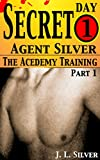 img - for Secret Agent Silver: The Academy Training Day 1 (Part 1) (Secret Agent Silvers) book / textbook / text book