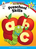 Preschool Skills Grade PK (Home Workbooks