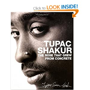 Grew shakur the download tupac concrete rose that from