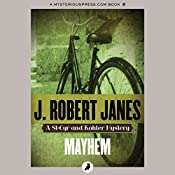 Mayhem | J. Robert Janes