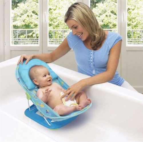 Good baby bath up makes it fun and easier