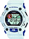 Casio G-Shock Men's Digital Watch with White Resin Strap G-7900A-7ER