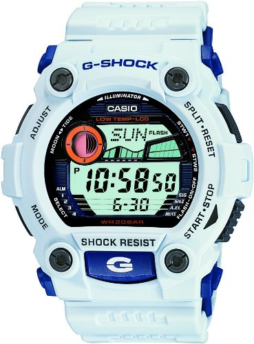 Casio Men's Watch G-SHOCK G-7900A-7ER