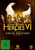 Might & Magic : Heroes VI - Gold Edition [import allemand]