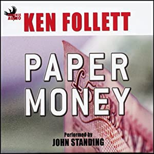 Paper Money Audiobook