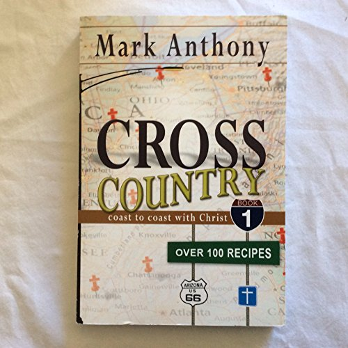 Cross Country: Coast to Coast with Christ, Book 1 PDF