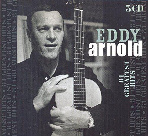 Eddy Arnold - 81 Greatest Hits - Zortam Music