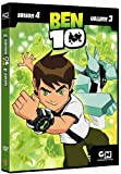 echange, troc Ben 10 - Saison 4 - Volume 3