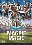 echange, troc Newcastle Magpie Magic [Import anglais]