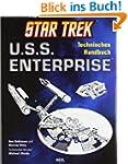 Star Trek U.S.S. Enterprise: Technisc...