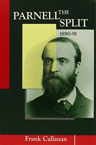 parnell-split-1890-1891-irish-studies-by-callanan-1993-02-06