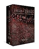 Pack Juego De Tronos Temporadas 1-4 DVD España (Edición Limitada)