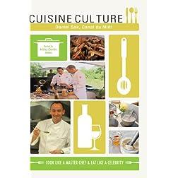 Cuisine Culture Daniel Sak Canal du Midi France