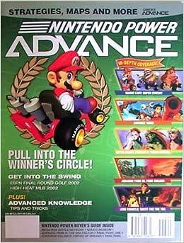 Nintendo Power Advance V. 2 Paperback – 2001