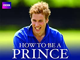 How To Be a Prince Season 1