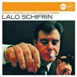 echange, troc Lalo Schifrin, Bob Brookmeyer - Mission: Impossible And Other Thrilling Themes (Jazz Club)