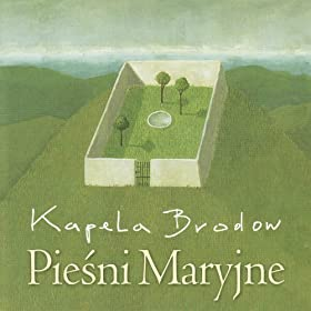 Piesni Maryjne (Folk songs and hymns to Virgin Mary)