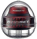 TOKEN(トーケン) TK070 1.5テーパー ヘッドセット IS/ZSコンパチ レッド