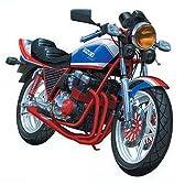 1/12 峠の神様 ( カスタムバイク ) No.3 GSX400F