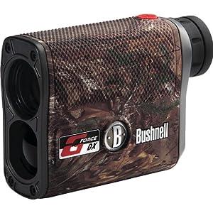 BUSHNELL 202461 6x21 G Force DX 1300 Arc Rangefinder (Camo) by Bushnell