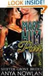 Make Him Purr: A Paranormal BBW Werep...