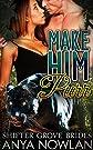 Make Him Purr: A Paranormal BBW Wer...