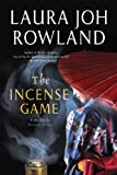 img - for The Incense Game: A Novel of Feudal Japan (Sano Ichiro Novels) book / textbook / text book