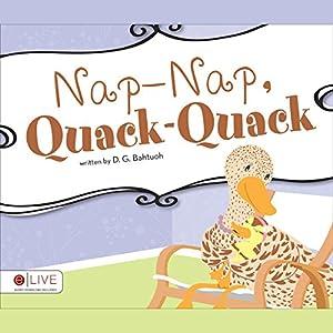 NapNap, QuackQuack Audiobook