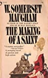 img - for The Making of a Saint book / textbook / text book