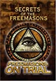 echange, troc Secret History of the Freemasons - Freemasons on Trial [Import anglais]