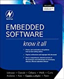 img - for Embedded Software: Know It All (Newnes Know It All) book / textbook / text book