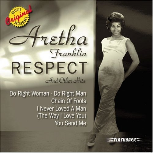 Aretha Franklin - Respect & Other Hits - Zortam Music