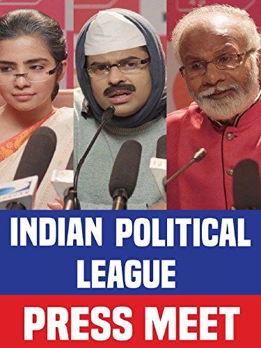 Clip: Indian Political league