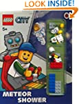 LEGO CITY: Meteor Shower Storybook wi...