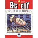 (10x14) Big Guy And Rusty The Boy Robot ...