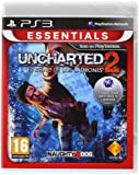 Uncharted 2 - Essential