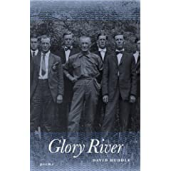Glory River: Poems (Southern Messenger Poets)