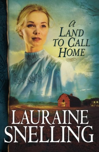 A Land To Call Home (Red River Of The North #3) front-274216