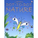 Dot-to-Dot Nature (Usborne Dot-to-dot)by Karen Bryant-Mole
