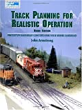 51LxyNbmKML. SL160  Track Planning for Realistic Operation: Prototype Railroad Concepts for Your Model Railroad (Model Railroader)(3rd Edition)