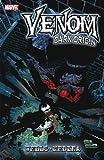 img - for Venom: Dark Origin book / textbook / text book