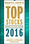 Top Stocks 2016: A Sharebuyer's Guide...