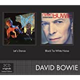 Let's Dance / Black Tie White Noise (Coffret 2 CD)par David Bowie