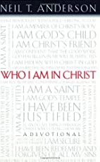 Who I Am In Christ: A Devotional