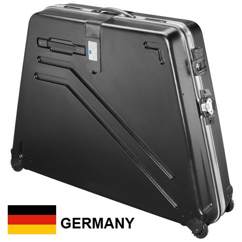 Germany B&W Bicycle Bag Bike Travel Case 20 lbs