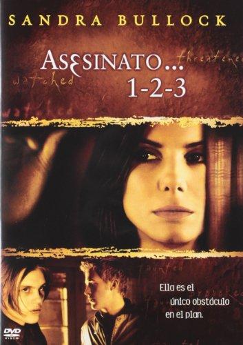 Asesinato 1-2-3 [DVD]
