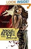 Sacrifice (Rogue Angel #18)
